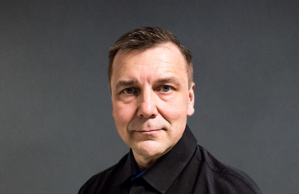 Lasse Kauppi