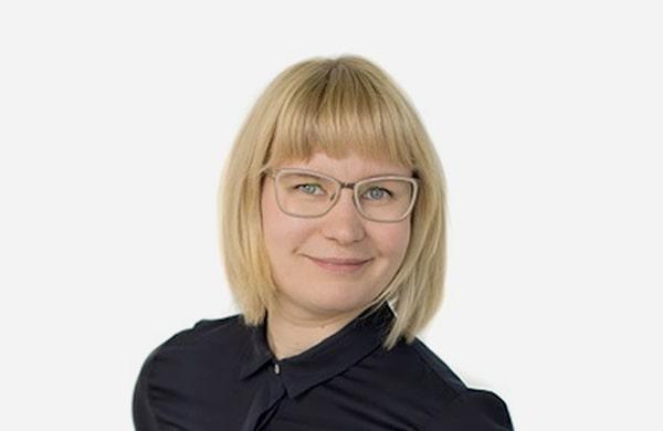 Heidi Hirsimäki