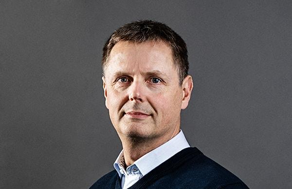 Tommi Karjalainen, COO